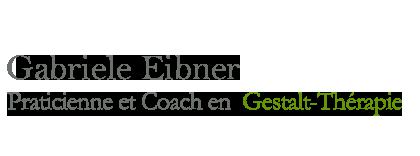 Gabriele Eibner – Praticienne de Gestalt-Thérapie